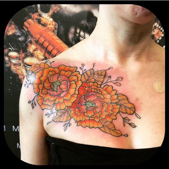 Maxx Tattoo(Mons-Belgium)  #coverup #covertattoo #recouvrement #tatouage #tattoodesign  #tatoo #tattooartist #follow #support #tattoos #tattoolife #art #ink #inklife #artlife #lifestyl #flowerstattoo #flowerstattoo #pantheraink #intenzeink #eternalink#cheyennetattooequipment #cheyennehawk #colortattoo #newschooltattoos #neotraditionaltattoo #tattoomons #tattoobelgium #maxxtattoo