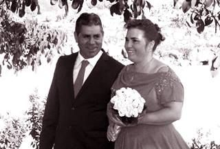 Bodas de Prata - Álvaro e Luisa.