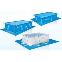 Telo base di sottofondo per #piscina rettangolare fino a 400 cm idoneo per piscine #Bestway o #Intex