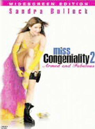 Warner Miss Congeniality 2