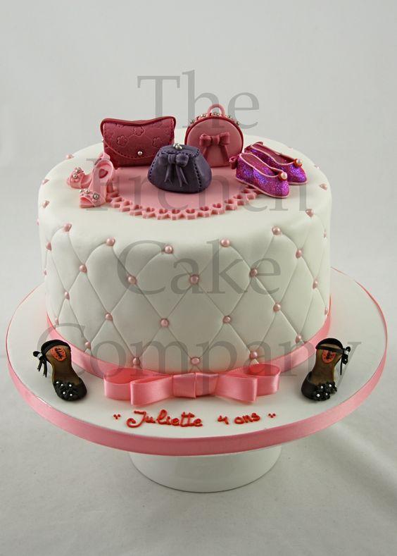 cake for girls gateau d 39 anniversaire pour enfants filles. Black Bedroom Furniture Sets. Home Design Ideas