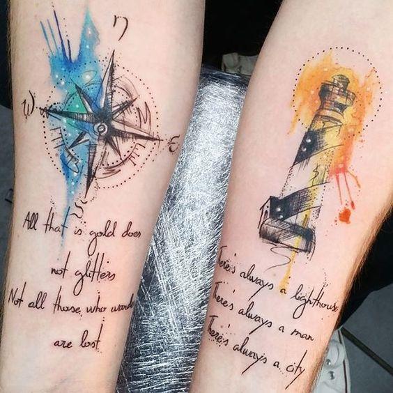 #josiesexton #ink #tattoo
