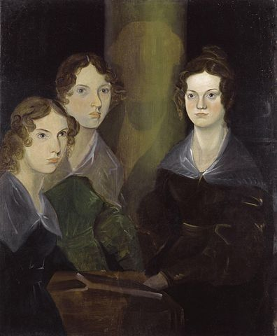 """""""This notice has been written because I felt it a sacred duty to wipe the dust off their gravestones, and leave their dear names free from soil."""" Así remata Charlotte Brontë a súa """"Biographical Not..."""