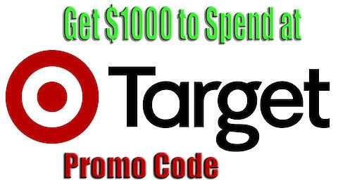 Target Promo Code Get A 500 Target Gift Card Br Click Here A Href Https Smarturl It Target Promo C Gift Card Deals Gift Card Generator Target Gifts