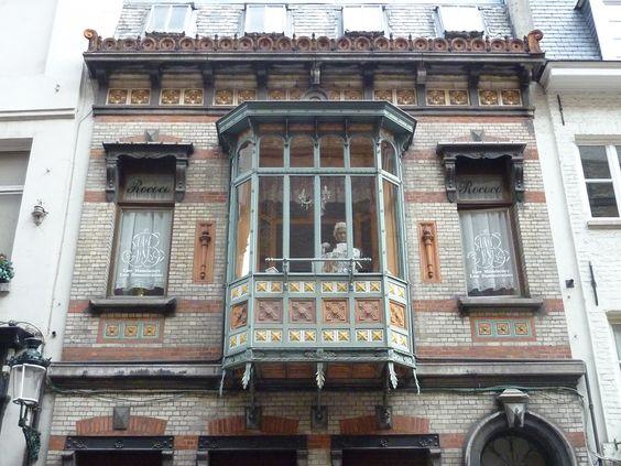 Dentelière - Bruges