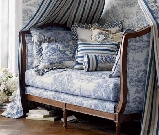 pierre deux french provencal daybed