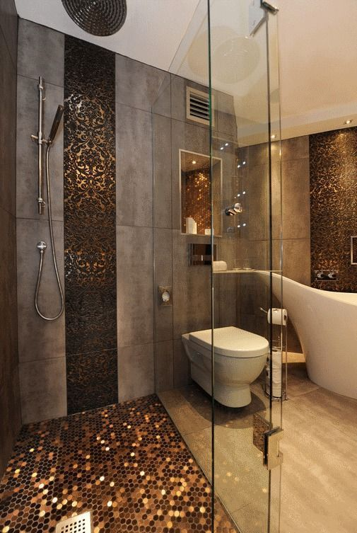 Hottest Photos Modern Bathroom Decoration Popular With Images