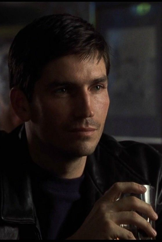 Security Is Mostly A Superstition Life Is Either A Daring Adventure Or Nothing Helen Keller Www Modelcitizenmag Co Jim Caviezel American Guy Gorgeous Eyes