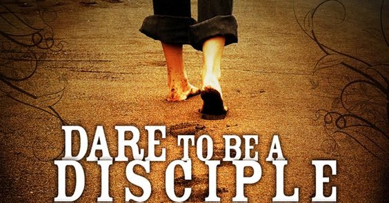 the message of discipleship looking at Michelle lesley ~ discipleship for  or send me an e-mail or private message  the use of this verse is simply a case of someone looking for a scripture.