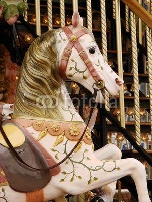 cheval de manège