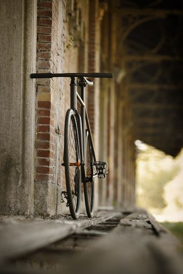 ... and bikes