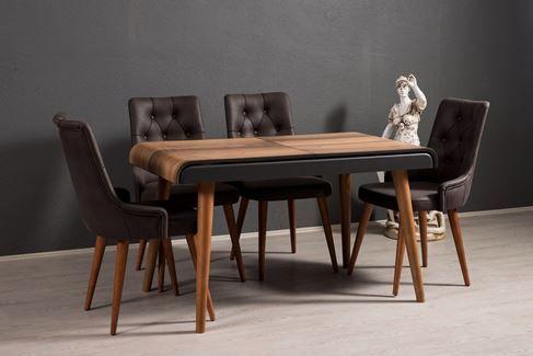 yemek odasi ve mutfak icin masa modelleri expressmobilya com masa sandalye yemek odasi