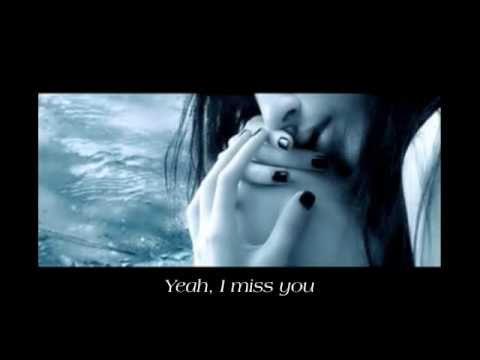 I Miss You - Beverly Craven (lyrics)    BEAUTIFUL SONG! <3