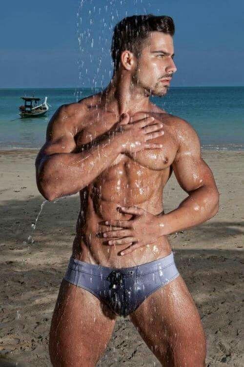 Beach god...........