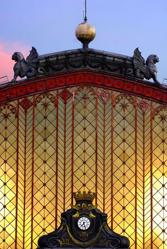 Atocha Station | Madrid, Spain