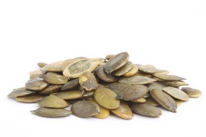 Nos graines de courges sont certifiées 100% biologiques