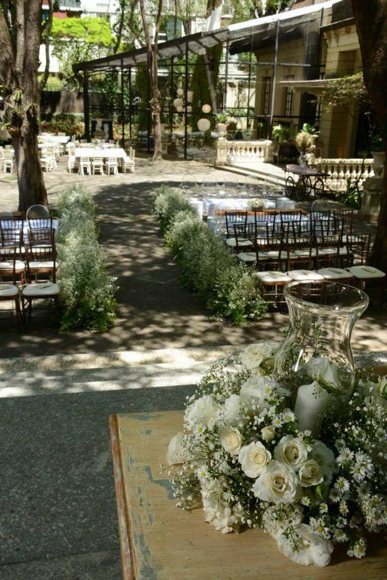 Boutique de Cena - Casamento no Espaço Iate  - Fotos Sergio Luiz Jorge