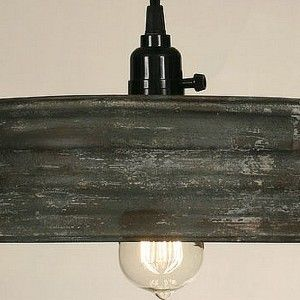 930019_Sifter Pendant Lamp Textured Gray 002