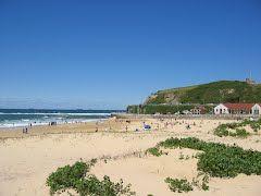 Nobby's Beach Surf Pavilion Newcastle Australia