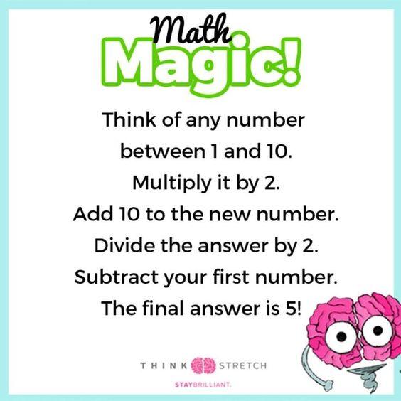 #MathMonday #MathChat #MotivationMonday #keepkidslearning