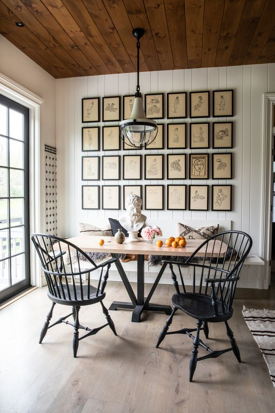 34 Dining Nook To Inspire Everyone interiors homedecor interiordesign homedecortips
