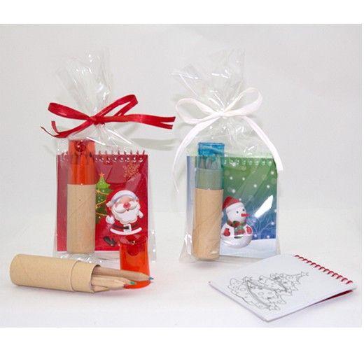 Regalos para navidad detalles navide os set con cajita 6 for Detalles de navidad