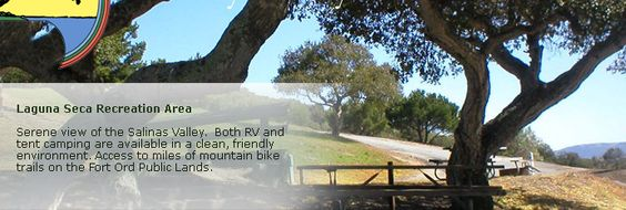 Monterey Vacation Rv Park
