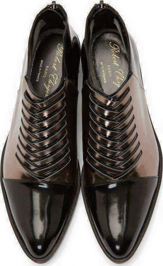 Cheap dress men shoes