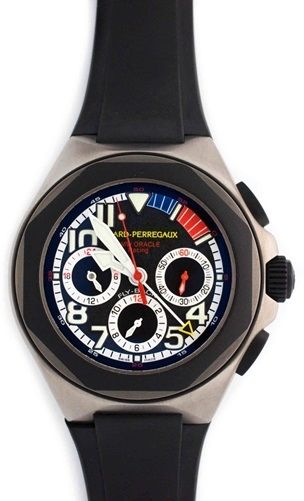 Girard-Perregaux Laureato BMW Oracle Racing 80175-28-651-FK6A