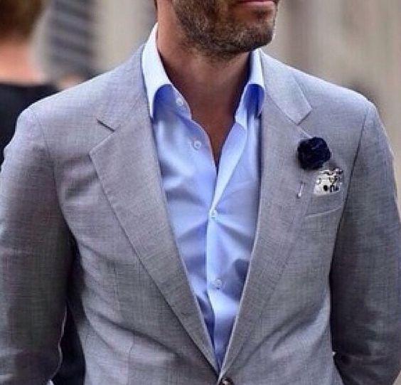 Suit ideas.