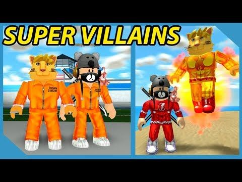 Mad City Roblox Cheats 12 How To Be Super Villains In Roblox Mad City With My Little Nephew Youtube Super Villains Roblox Villain