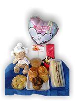 desayuno, lonche, detalle, regalos, sorpresa, dulcoamor | Cumpleaños