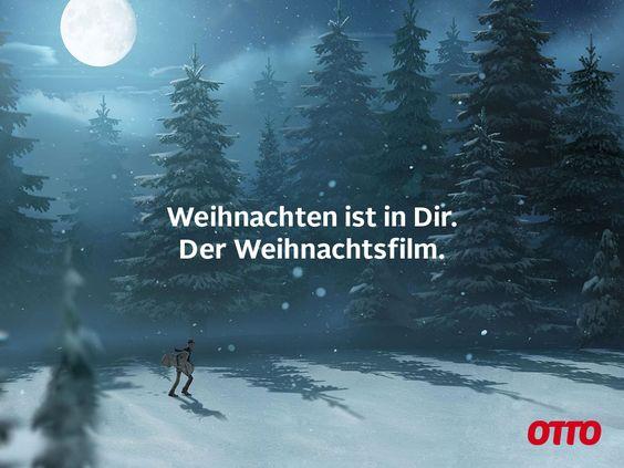 Weihnachten ist in Dir – Der ganze Film und viele weitere wunderbare Features. Gefunden auf otto.de/weihnachtsfilm