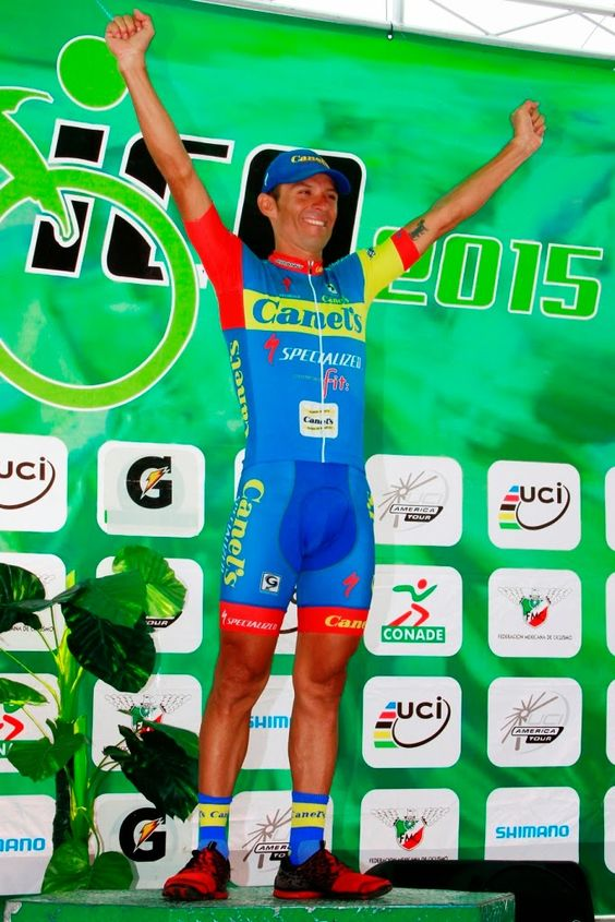 Llega a su fin la Vuelta a México de Ciclismo ~ Ags Sports