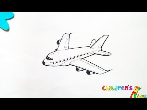 Aeroplane Images For Kids