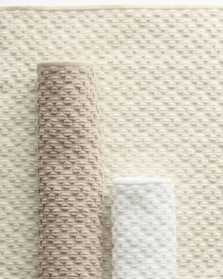 EILEEN FISHER HOME EXCLUSIVELY BY GARNET HILLTerrifically textured with a…