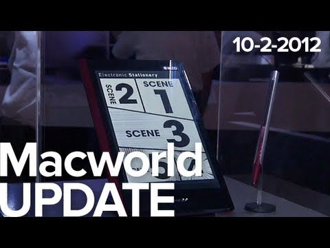 New iPad Mini Touchscreen? - Macworld Update