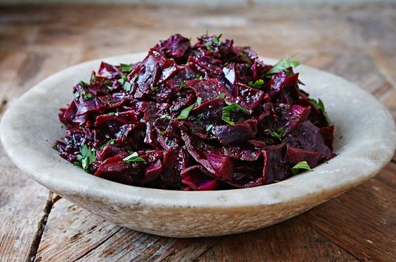 How to make braised cabbage - Jamie Oliver | Features: