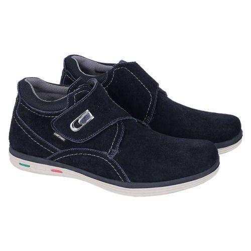Sepatu Boot Ri 042 Kulit Hitam 39 43 Rp 256 250 Sepatu
