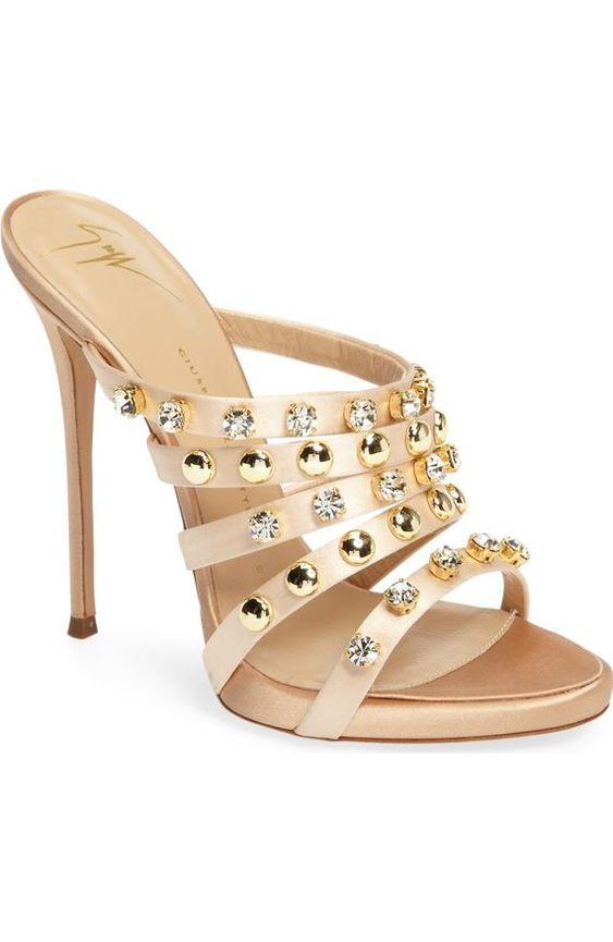 Cool Shoes Heels