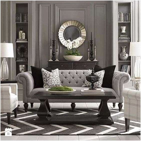 Grey Oak Living Room Furniture Luxury Earthy Furniture Dining Cream And Oak Bedroom Furniture Cream インテリア