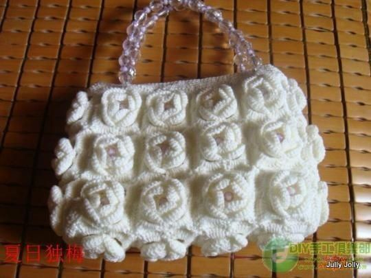 Bags Crochet Patterns Picasa : Pinterest The world s catalog of ideas
