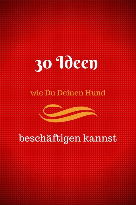 30 Ideen                                                       …