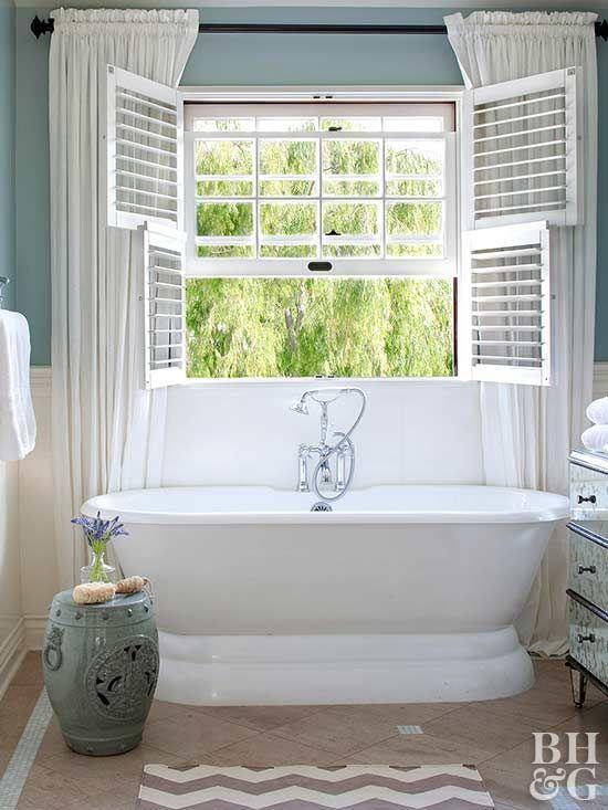 16 Exceptional Roller Blinds Nursery Ideas Bathroom Window Treatments Beautiful Bathrooms Bathroom Windows