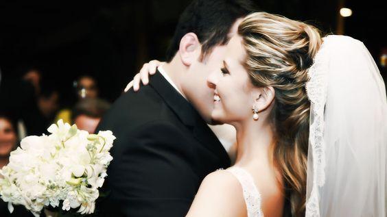 """Dia perfeito, casal perfeito e convidados perfeitos.""   Enjoy!"