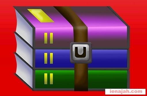 تحميل برنامج ضغط و فك ضغط الملفات Winrar Gaming Logos Nintendo Games Cube