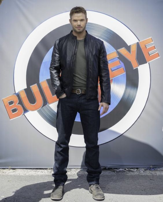 Still of Kellan Lutz in Bullseye (2015)