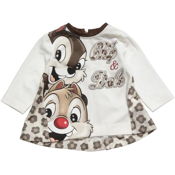 ALALOSHA: VOGUE ENFANTS: Рисунки на одежде: MONNALISA