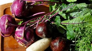 Beet Suite - a blog about beets #recipes #health