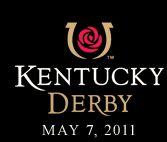 Kentucky Derby tomorrow!